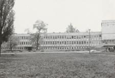 Szkoła Muzyczna w Elblągu [fotografia]