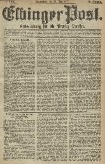 Elbinger Post, Nr. 146, Sonnabend 26 Juni 1875, 2 Jh