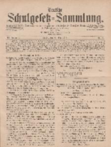 Deutsche Schulgesetz-Sammlung..., 6. Jahrgang, 24. Mai 1877, Nr. 21.