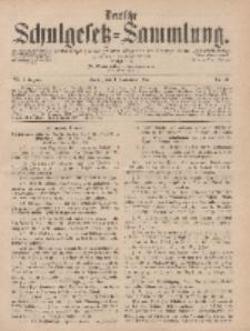 Deutsche Schulgesetz-Sammlung..., 6. Jahrgang, 1. November 1877, Nr. 44.