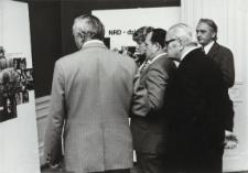 """Wystawa fotograficzna """"NRD - dzisiaj"""" [fotografie]"""