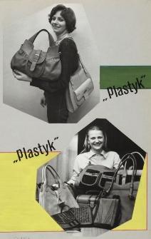 """Spółdzielnia Pracy """"Plastyk"""" [fotografie]"""