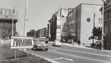 12 Lutego – centrum handlowe Elbląga [fotografie]