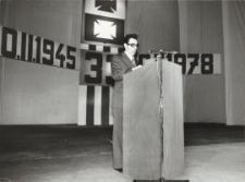 Obchody wyzwolenia w Elblągu (10.02.1945-10.02.1978) [fotografie]