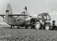 Samolot rolniczy AN-2R [fotografia]