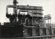 Cukrownia w Malborku [fotografia]
