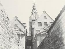 Fragment Ścieżki Kościelnej w Elblągu [fotografia]