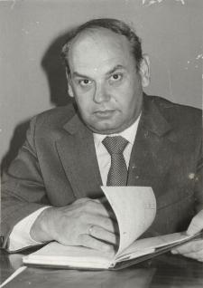 Zdzisław Czesław Olszewski [fotografia]