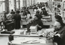 """Spółdzielnia Pracy """"Plastyk""""w Elblągu [fotografie]"""
