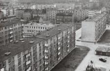 Dzielnice mieszkaniowe w Elblągu [fotografie]