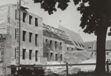 Wojewódzka Biblioteka Publiczna w Elblągu (odbudowa) [fotografia]