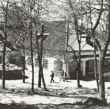 Restauracja Myśliwska (Elbląg) [fotografia]