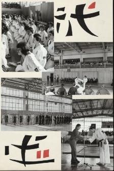 VI Mistrzostwa Polski Do Kyokushinkai Karate w Elblągu [fotografie]