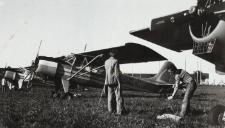 Elbląski Aeroklub [fotografie]