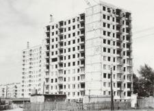 Budownictwo mieszkaniowe w Elblągu [fotografie]