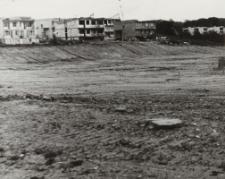 Osiedle mieszkaniowe za Szpitalem Wojewódzkim w Elblągu [fotografia]