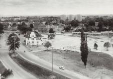 Trasa Generałów w Elblągu [fotografie]