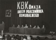 Dzień Pracownika Komunalnego w Elblągu [fotografie]