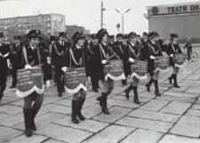 V Ogólnopolski Festiwal Orkiestr Dętych w Elblągu [fotografie]