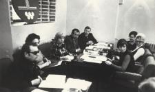 Związek Nauczycielstwa Polskiego (ZNP) [fotografia]