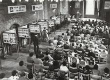 Otwarcie Wojewódzkiej Biblioteki Publicznej w Elblągu [fotografie]