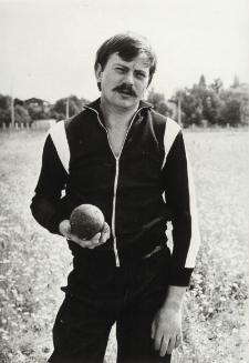 Stanisław Paluch (Letnie Igrzyska Paraolimpijskie 1980) [fotografia]