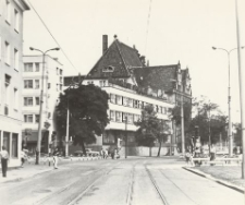 Ulice Elbląga (Hetmańska ; 1 Maja) [fotografie]