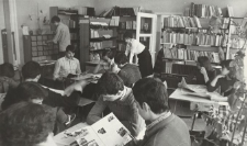 Zespół Szkół Ogólnokształcących w Malborku [fotografie]