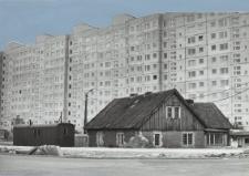 Budownictwo elbląskie (Zawada) ; Zakład Armatury Samochodowej FSO w Elblągu [fotografie]