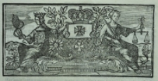 Musa Elbingensis iubilans sive actus…