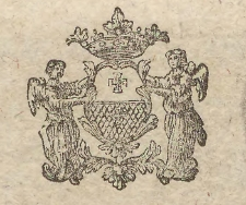 Das traurige Schicksal Elbings am 26 sten April 1777