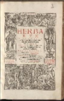 Herbarum vivae eicones ad naturae imitationem...,T. 2 cz.1, 2