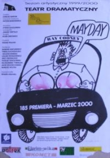 Mayday - Ray Cooney