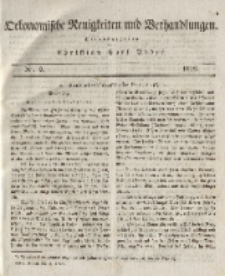 Oekonomische Neuigkeiten und Verhandlungen, 1828, Nr 2.