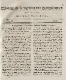 Oekonomische Neuigkeiten und Verhandlungen, 1828, Nr 12.