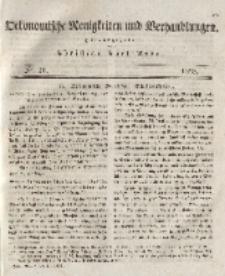 Oekonomische Neuigkeiten und Verhandlungen, 1828, Nr 21.
