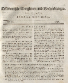 Oekonomische Neuigkeiten und Verhandlungen, 1828, Nr 41.