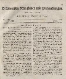 Oekonomische Neuigkeiten und Verhandlungen, 1828, Nr 60.