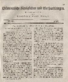 Oekonomische Neuigkeiten und Verhandlungen, 1828, Nr 68.