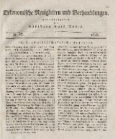 Oekonomische Neuigkeiten und Verhandlungen, 1828, Nr 87.