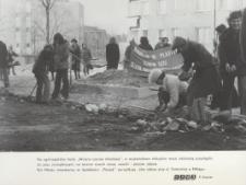 """""""Wiosna czynów młodzieży"""" w Elblągu"""