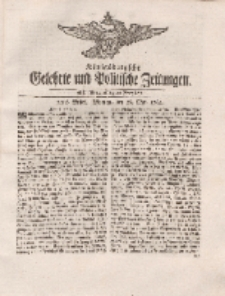 Königsbergsche Gelehrte und Politische Zeitungen. Mit allergnädigster Freyheit, 34tes Stück, Montag, den 28. May 1764