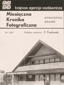 Budynek Informacji Turystycznej
