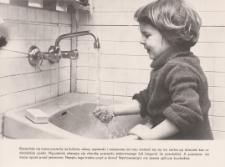 Higiena dzieci na koloniach letnich