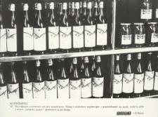 Sklep wiejski w Jegłowniku z ograniczoną aprowizacją 1981 roku