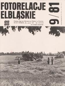 Akcja żniwna w 1981 roku rozpoczęta
