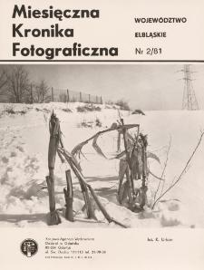 Zimowy krajobraz z kukurydzą
