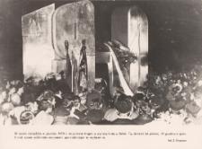 """Pomnik """"Poległych w Grudniu 1970"""" w Gdyni"""
