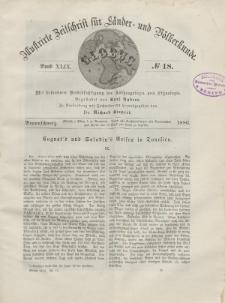 Globus. Illustrierte Zeitschrift für Länder...Bd. XLIX, Nr.18, 1886