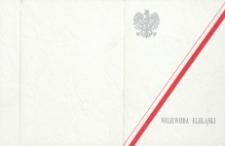 Święto Niepodległości z 1997 - obwoluta
